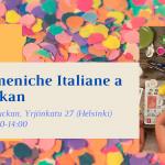 Domeniche Italiane a Luckan