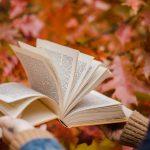 CLub del Libro 12 ottobre