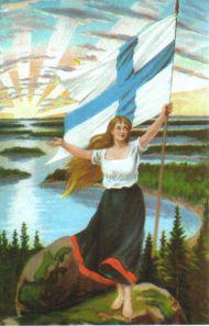 Suomi neito